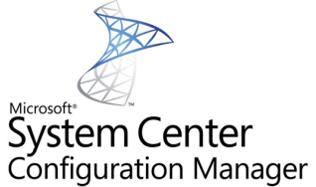 Logo Microsoft System Center Configuration Manager (SCCM)