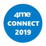 Impressions from 4me Connect 2019