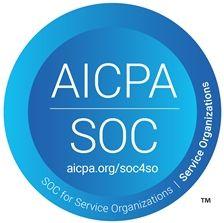 AICPA SOC for Service Organizations logo
