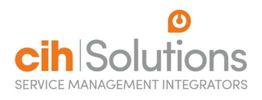 CIH Solutions logo