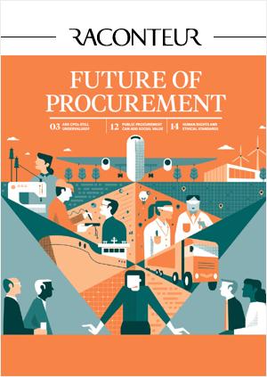 4me - future of procurement