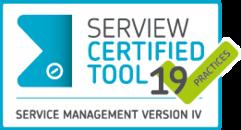 4me-SERVIEW-CertifiedTool