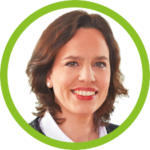 4me Welcomes Annette Großer
