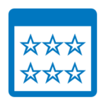 Introducing Surveys For Service Rating