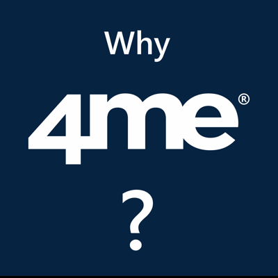 why 4me?