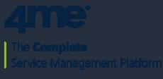 4me - The Complete Service Management Platform